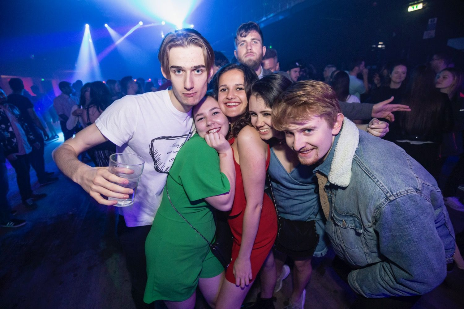 Antics Hip Hop Cool Pop Breaks Beats House Party Electric Ballroom Camden London