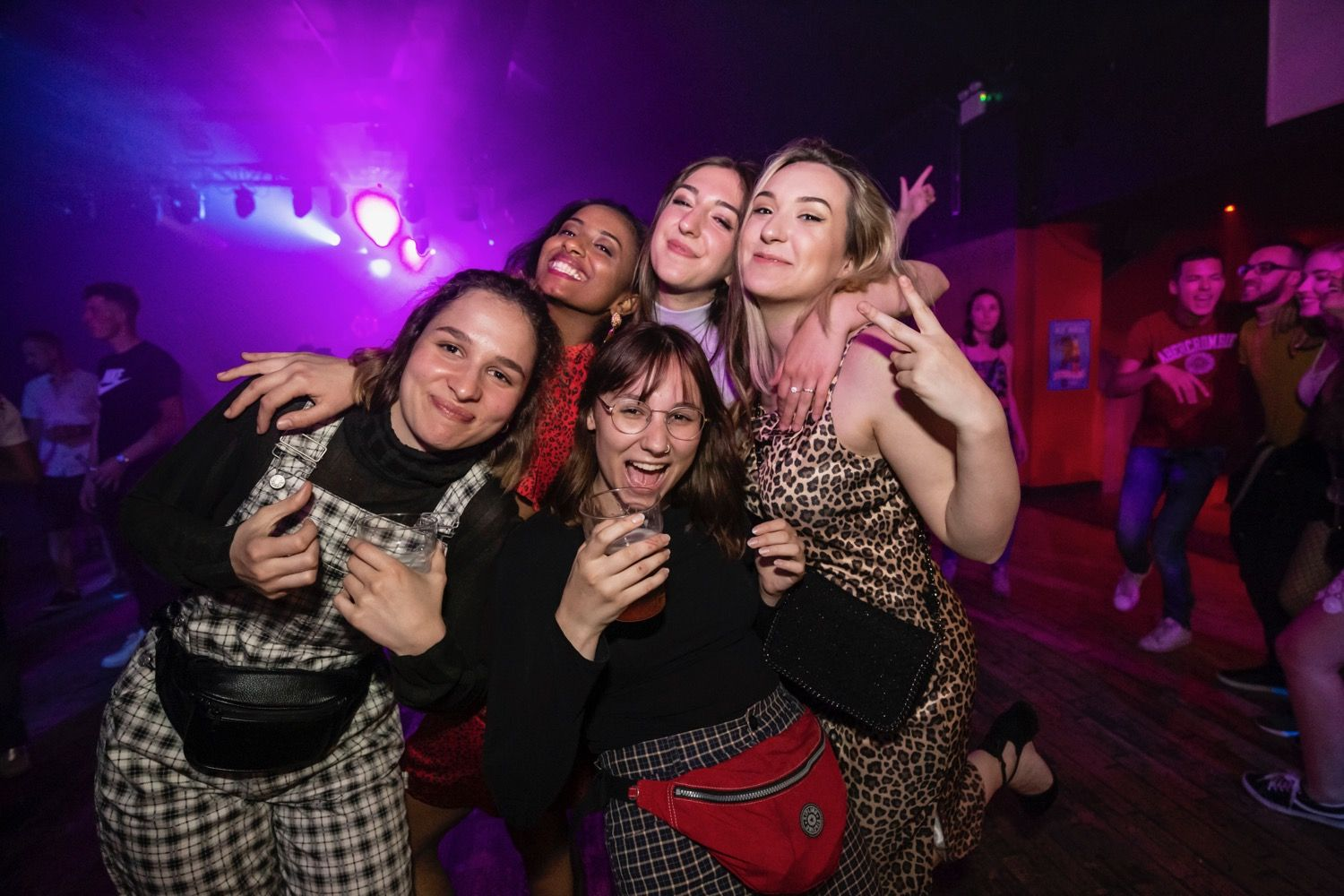 Buttoned Down Disco Indie Dance Party Electric Ballroom Camden London